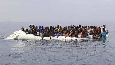 Photo de Lybie: Un naufrage fait 5 morts dont une femme et un enfant marocains