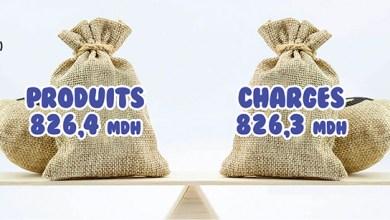Photo de FRMF. Un budget et des dépenses démeusurés !