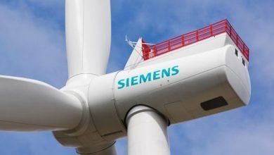 Photo de L'usine Siemens Gamesa atteint la 100ème pale de sa seconde ligne de production
