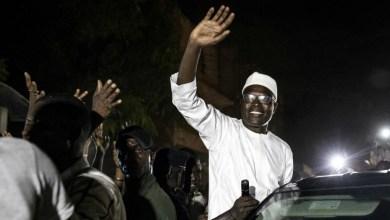 Photo de L'ancien maire de Dakar Khalifa Sall a été gracié par le président de la République