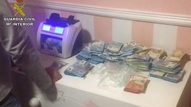 Photo de Le trafiquant de drogue marocain «Messi du Hachich» arrêté en Espagne