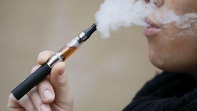 Photo de Vapotage: Les Etats-Unis vont interdire les cigarettes électroniques aromatisées