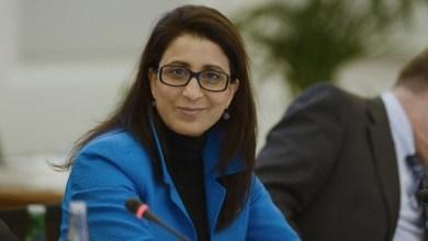 Photo de Doha: Nawal El Moutawakel réélue membre du conseil de la fédération internationale d'athlétisme