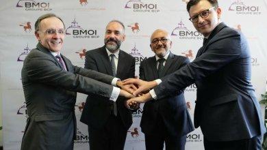 Photo de Madagascar :la BCP finalise l'acquisition de la BMOI