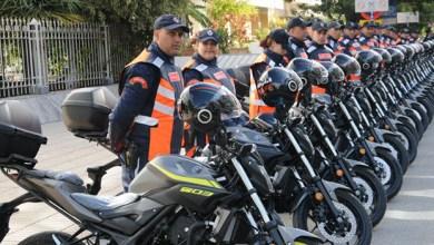 Photo de Tanger : La police de secours enfin opérationnelle