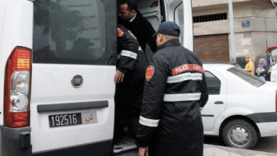 Photo de Hooliganisme mortel: 10 personnes arrêtés à Salé