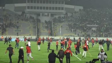 Photo de Raja/ Wac : des arrestations après le derby