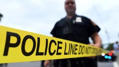 Photo de Californie : 4 morts dans une fusillade lors d'une fête d'Halloween