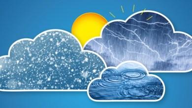 Photo de Ce que réserve la météo de ce samedi 30 novembre
