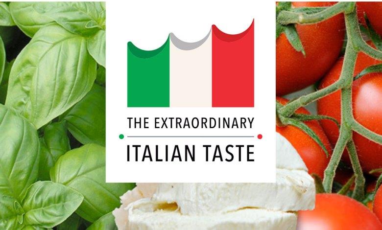 Cuisine Italienne Le Made In Italy Promu Au Maroc Leseco Ma