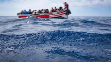 Photo de Une tentative d'émigration clandestine mise en échec à Saïdia