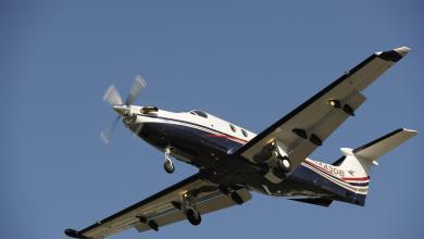 Photo de Neuf morts dans le crash d'un avion au Dakota