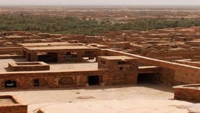 Photo de Assa-Zag: Bouchareb appelle à une plus grande mobilisation en faveur des monuments historiques