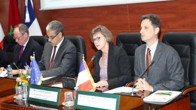 Photo de Charte nationale de l'environnement: Maroc et UE lancent un jumelage