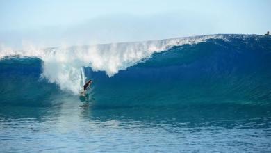 Photo de Taghazout Bay accueille son premier championnat de surf pro