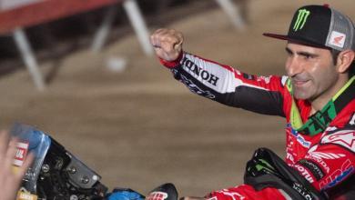 Photo de Dakar-2020: décès d'un motard portugais lors de la 7e étape