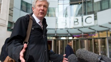Photo of Le DG de la BBC démissionnera l'été prochain