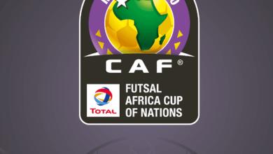 Photo de Île Maurice- Afrique du Sud. Suite à leur retrait de la CAN de Futsal, la CAF sanctionne