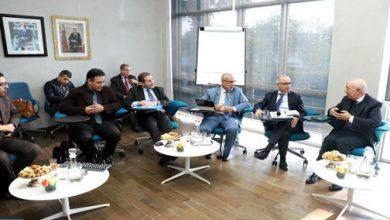 Photo de PJD, USFP, Istiqlal. Le résumé des propositions formulées à la CSMD