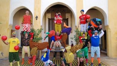 Photo de FIQ!, un réveil haut en couleurs pour Marrakech