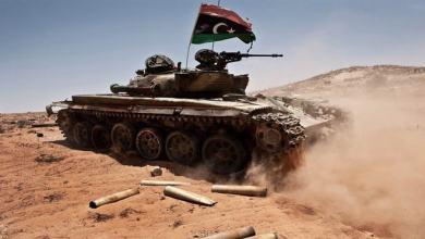Photo de Libye: un Marocain tué par la chute d'un obus de mortier