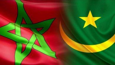 Photo de Maroc-Mauritanie. La Commission militaire mixte tient sa première réunion