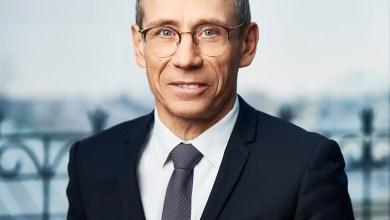 Photo de Philippe Dumel, nouveau président du directoire de BMCI