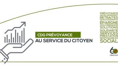 Photo de Pensions de retraite. CDG Prévoyance adopte les nouvelles dispositions fiscales
