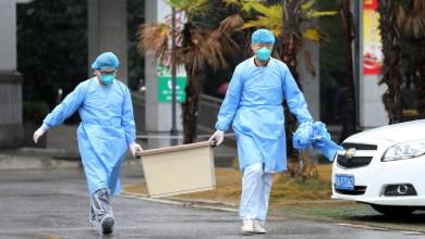 Photo de Faut-il craindre le nouveau virus chinois?