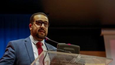 Photo de La situation de la presse vue par le président du Forum marocain des jeunes journalistes
