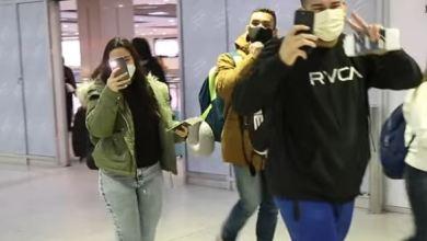 Photo de Rentrés de Chine, des étudiants marocains racontent… (Vidéo)