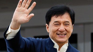 Photo de Coronavirus. Jackie Chan promet une récompense