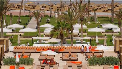 Photo de Agadir. La subvention de rénovation hôtellière bientôt activée