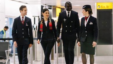 Photo de RAM et British Airways signent un code share