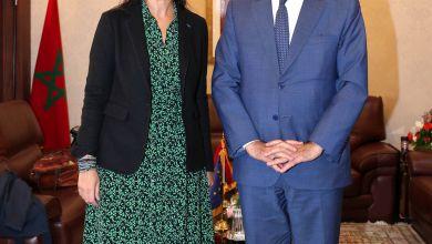 Photo de L'UE vise un nouveau partenariat avec l'Afrique