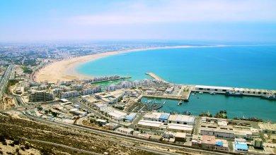 Photo de Développement urbain. 6MMDH pour le décollage d'Agadir