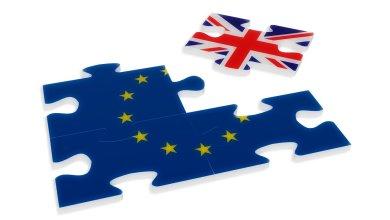 Photo de Brexit. Les 27 anticipent des négociations commerciales difficiles avec Londres