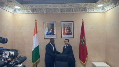 Photo de Bourita: Le Sahara marocain s'érigera en pôle de coopération Sud-Sud