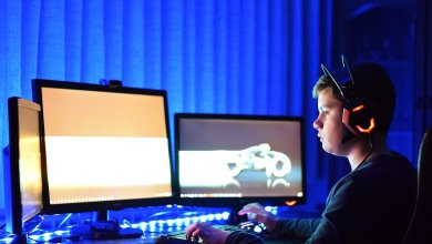 Photo de 800 millions d'enfants utilisent Internet… 800 millions de potentielles victimes ?