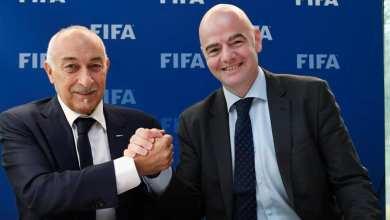 Photo de La FIFA crée un fonds mondial pour la protection des salaires des joueurs