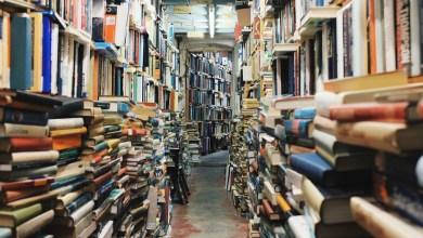 Photo de Edition de livres. Le Maroc encore loin du compte