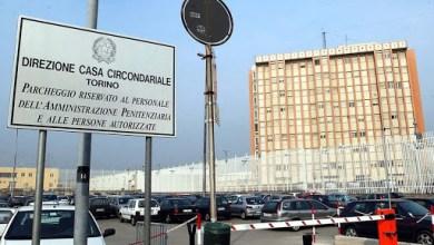 Photo de Turin. Un Marocain se suicide en prison pour éviter le rapatriement