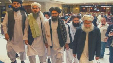 Photo de Les USA et les Talibans signent un accord de paix historique