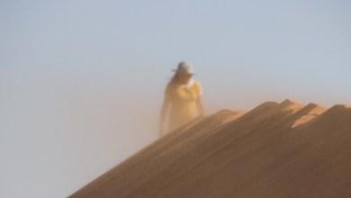 Photo de Tempêtes de sable. La Banque mondiale évalue le coût des pertes pour le Maroc