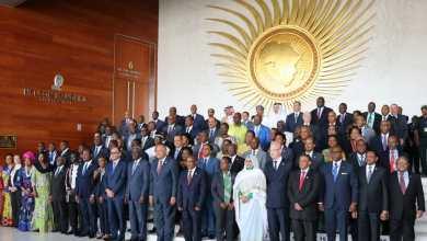 Photo de Le Maroc se joint à l'UA dans la lutte contre les conflits armés