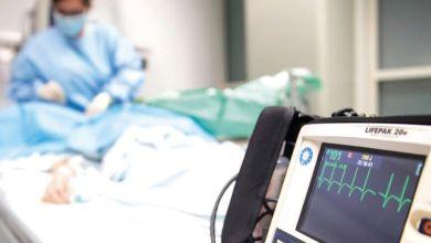 Photo de Coronavirus:  alerte sur les dispositifs médicaux