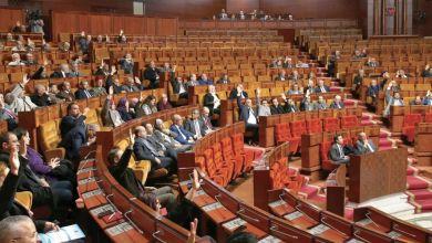 Photo de Fin de la législature: les parlementaires peuvent mieux faire !