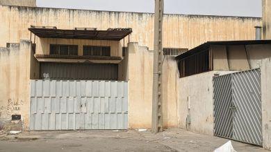 Photo de A Fès, les salariés du textile désertent les ateliers