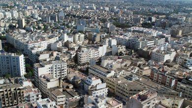 Photo de Covid-19 : l'urbanisme touché de plein fouet