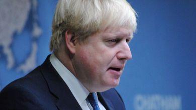 Photo de Grande-Bretagne: Boris Johnson testé positif au Covid-19